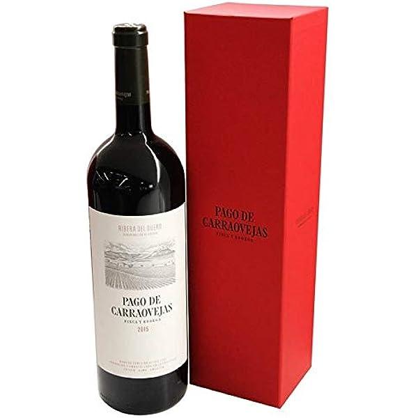 Pago de Carraovejas 2016 - Botella 1500 Mililitros (Magnum) - Tinto Ribera del Duero: Amazon.es: Alimentación y bebidas