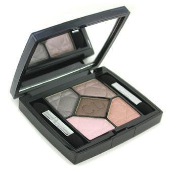 5 Color Iridescent Eyeshadow - No. 649 Ready-To-Glow 6g/0.21oz
