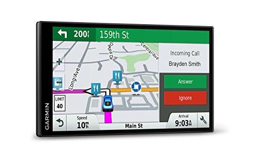 garmin drivesmart 61 na lmt s with lifetime maps traffic. Black Bedroom Furniture Sets. Home Design Ideas