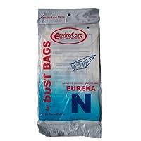 Bolsa de repuesto para aspiradora tipo E Eureka (paquete de 10)