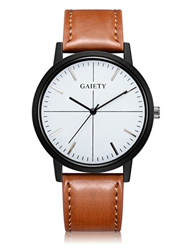 mens-analog-quartz-watchpoto-leather-band-on-clearance-retro-alloy-dress-wrist-watch-gift-watches-ry