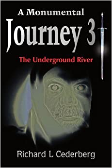 A Monumental Journey 3: The Underground River
