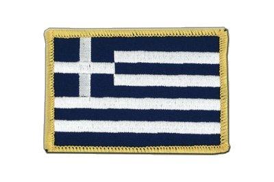 MaxFlags/® pins drapeau Gr/èce 2x2cm