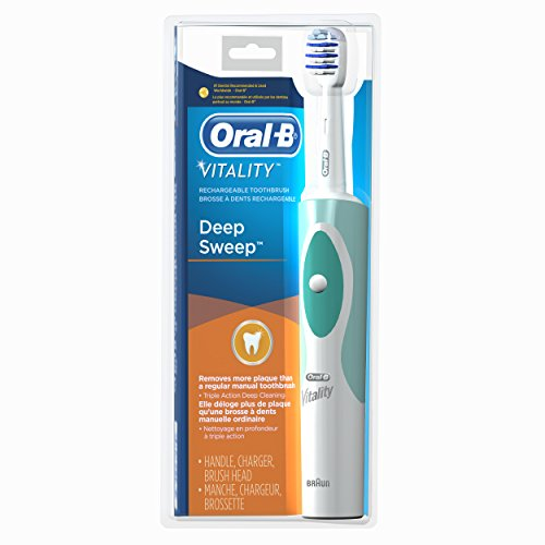 Oral NA Vitality Electric Toothbrush