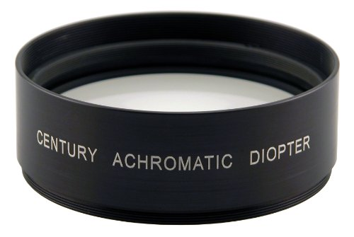 Century 86mm +2.6 Achromatic Diopter by B+W
