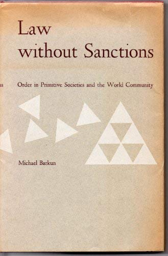 Image for Law Without Sanctions