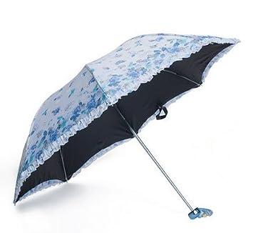 542125e9e7168 New Arrival Sun Protection Umbrellas,Anti-UV Sun Umbrella, Triple Folding  UV Protected