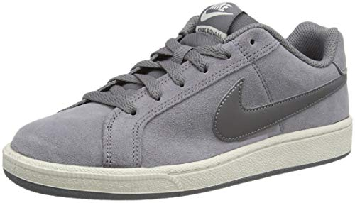 Basses Sneakers Multicolore Nike phantom Wmnscourt gunsmoke Royale Femme Suede 004 gunsmoke TIwwtHFqx