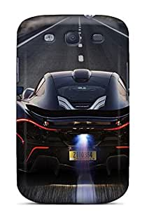 (wNugmHH7097eRGSw)durable Protection Case Cover For Galaxy S3(new 2014 Mclaren P1)