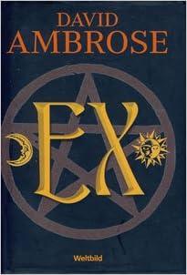 Ex Livre En Allemand David Ambrose 9783828974579