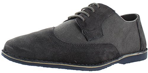 Rossi Italy Casual Oxford Leather product image