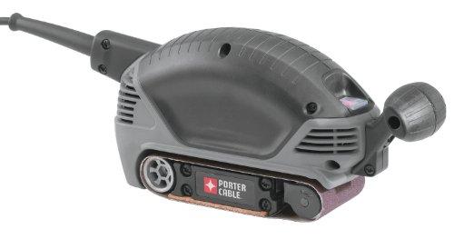 PORTER-CABLE 371K 2 1/2 by 14-Inch Compact Belt Sander Kit
