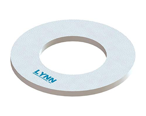 Lynn Manufacturing Replacement Breckwell Pellet Stove Exhaust Gasket C-G-080 (P2000 Pellet Insert)