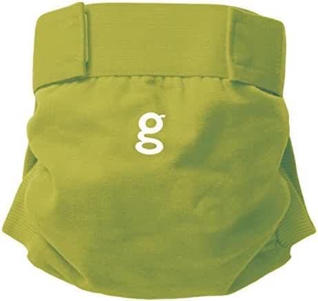 gDiapers Guppy Green gPants, Large (22-36 lbs)