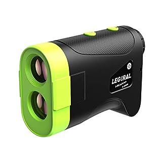 Golf Rangefinder, 1100 Yards Range Laser Rangefinder with Slope, Speed, Hight, Angle Measurement, Fast Flag-Lock, Scan, Upgraded Golf Range Finder