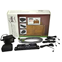Infrared Repeater Kit