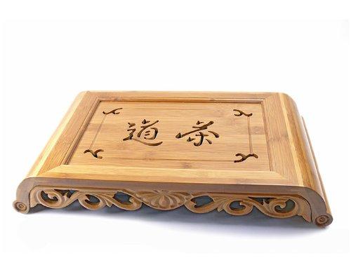 KOBU-TEE + Teetisch zur chinesischen Teezeremonie 1 Stück