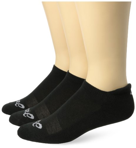 ASICS Cushion Low Cut Socks (3-Pack)