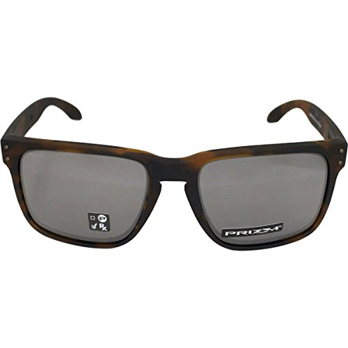Oakley Matte - Oakley Men's Holbrook Xl Non-Polarized Iridium Square Sunglasses, Matte Brown Tortoise, 59.0 mm