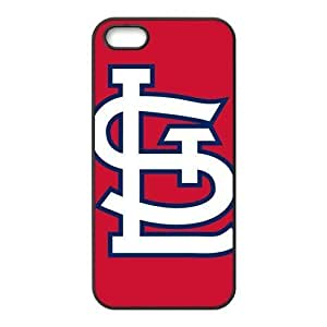 MLB St. Louis Cardinals High Quality Inspired Design PC Protective For SamSung Galaxy S5 Mini Phone Case Cover -NY248