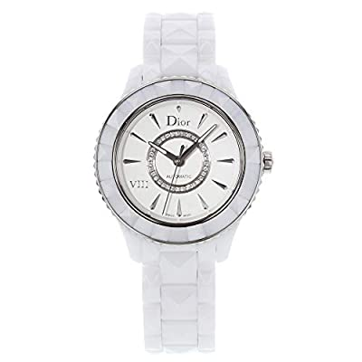 Dior Dior VIII Automatic-self-Wind Female Watch CD1245E3C002 (Certified Pre-Owned) from Dior