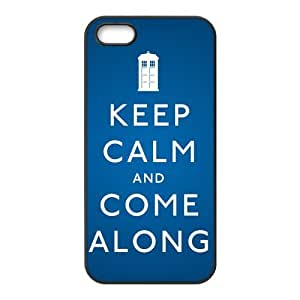 Cyber Monday Store Customize Doctor Who Cellphone Carrying Case for iphone 5 5S JN5S-2297