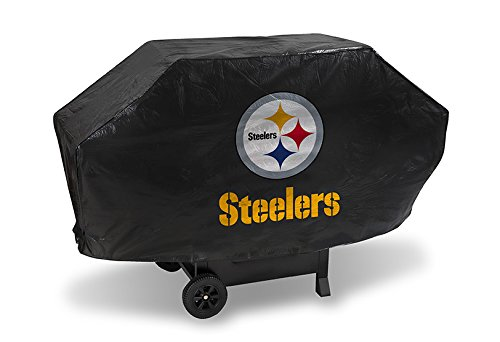 NFL Pittsburgh Steelers Deluxe Grill - Mall In Pittsburgh Outlet