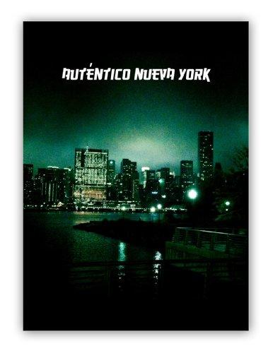 Descargar Libro Auténtico New York Yumiko Yuri