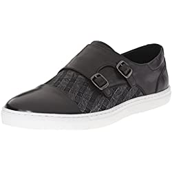 Zanzara Men's Mix Slip-On Loafer