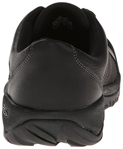 Pictures of KEEN Women's Presidio OxfordBlack/Magnet8 M US 1011400 8