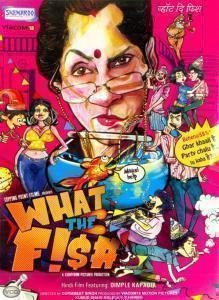 What The Fish Video CD