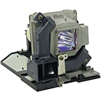SpArc Bronze NEC NP28LP Projector Replacement Lamp with Housing