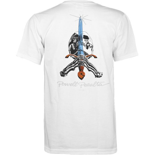 powell-peralta-skull-and-sword-white-t-shirt-xx-large