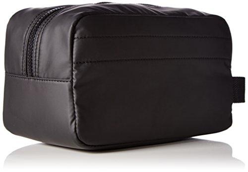 Hombre Bolso Negro black Calvin Klein 001 Jeans Sintética K50k501135 De Piel Organizador xzB8Xzq