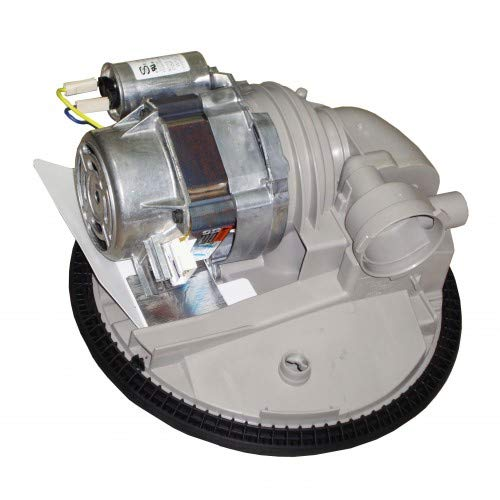 Whirlpool W10239405 Pump and Motor for Dishwasher