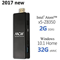 AWOW Intel Atom X5 Z8300 HDMI Computer Stick Smart Computer Stick TV