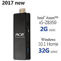 AWOW Intel Atom X5 Z8300 HDMI Computer Stick Smart Computer Stick TV