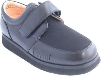 Emey Mens 802,Black,US 6 9E Apis Footwear Company Mt