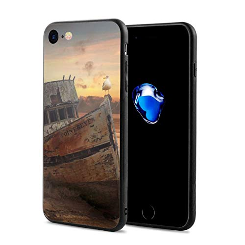 Case for iPhone 7/8 - Landscape -
