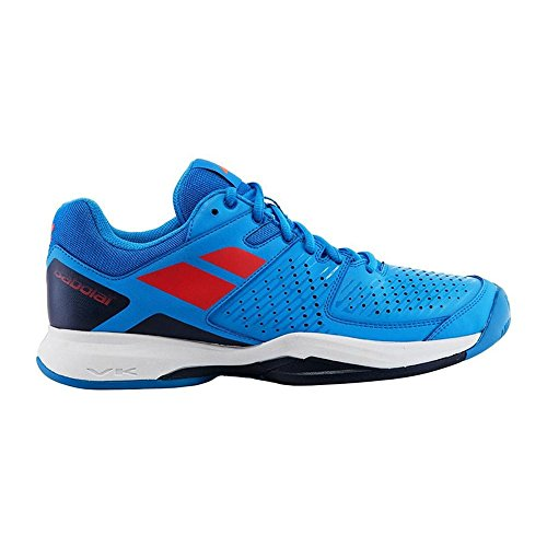 CHAUSSURES BABOLAT PULSION AC BLEUES