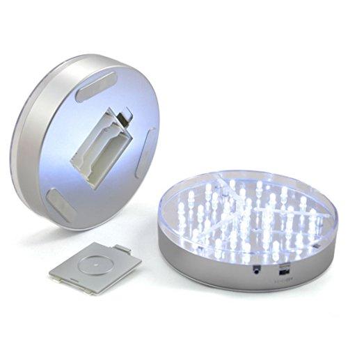 Uplighter Led Light Base in Florida - 4