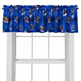 Transformers Final Showdown Window Valance Bumblebee Curtain Topper For Sale