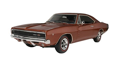 - Revell 1:25 '68 Dodge Charger 2 'n 1