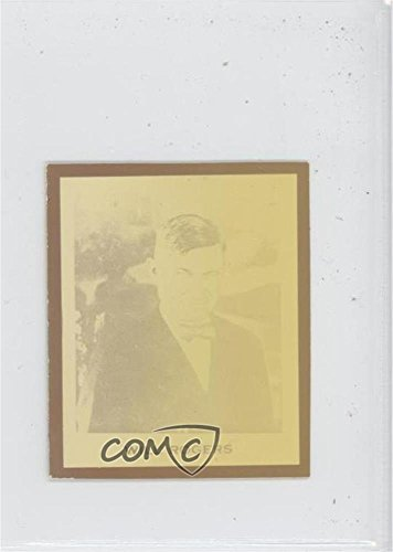 Will Rogers (Trading Card) 1930 Ray-O-Tints - [Base] - Without Frames - Rays Tint Shop