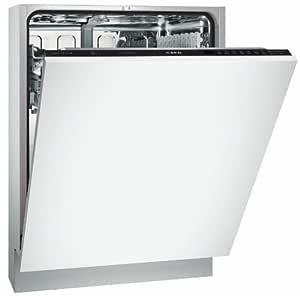 AEG F55002VI0P lavavajilla - Lavavajillas (Totalmente integrado ...