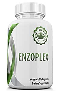 Joint Pain and Natural Inflammation Relief by Enzoplex