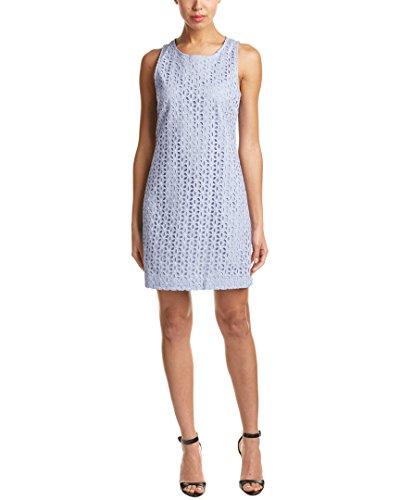 Cece By Cynthia Steffe Womens Shift Dress, 8, - Eyelet Steffe Cynthia