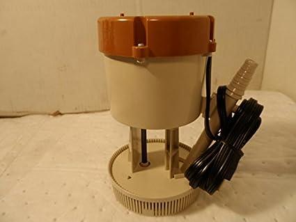 Adobe AdobeAir MasterCool CP480B Evaporative Cooler Retrofit Pump