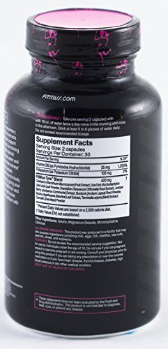 696859262111 - Fitmiss Tyte Supplement, 60 Count carousel main 1