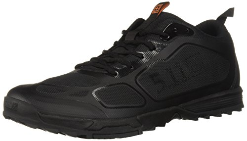 5.11 Men's Abr Trainer, Black, Size 13
